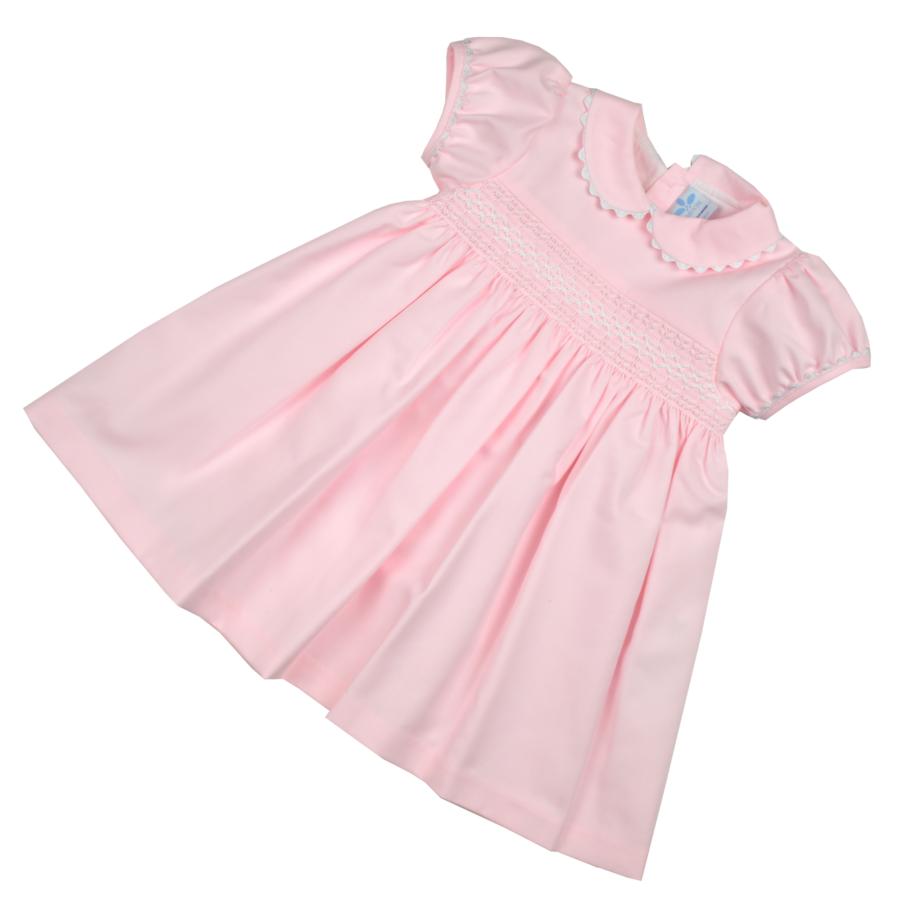 CORONA rózsaszin  ruha