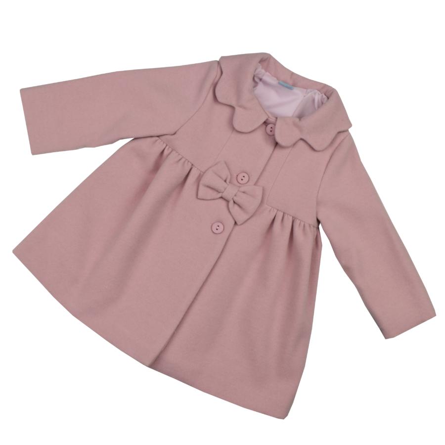 Naya masnis rózsaszin kabát