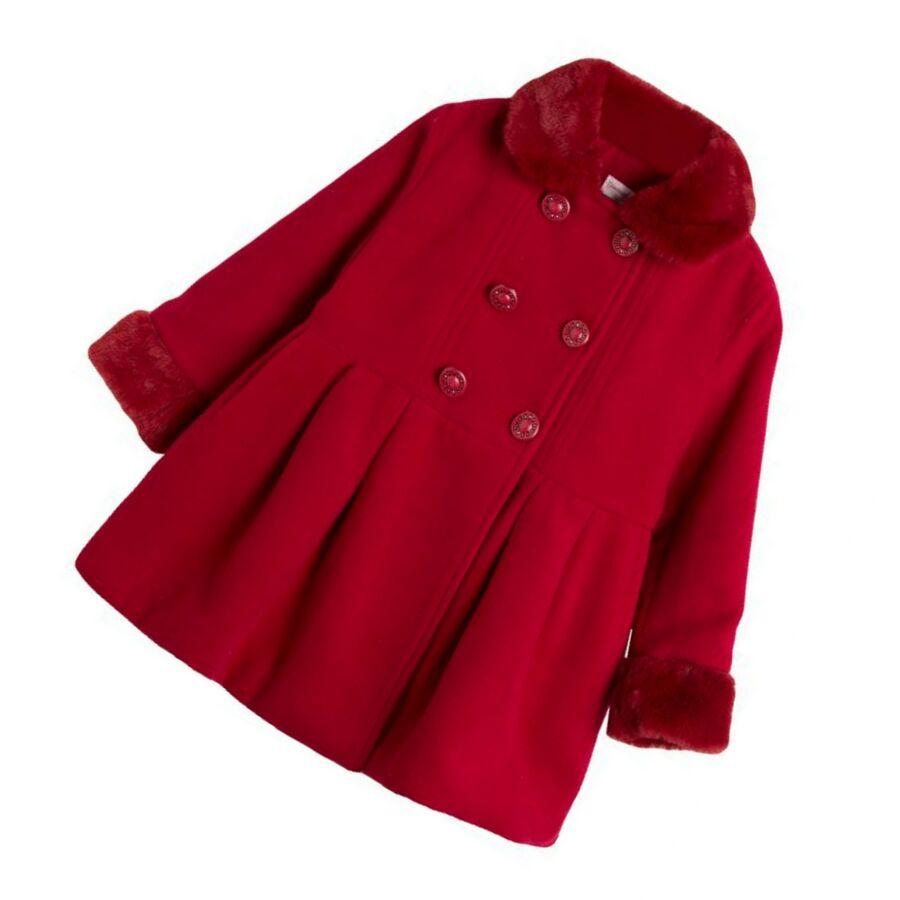 Carlota kabát