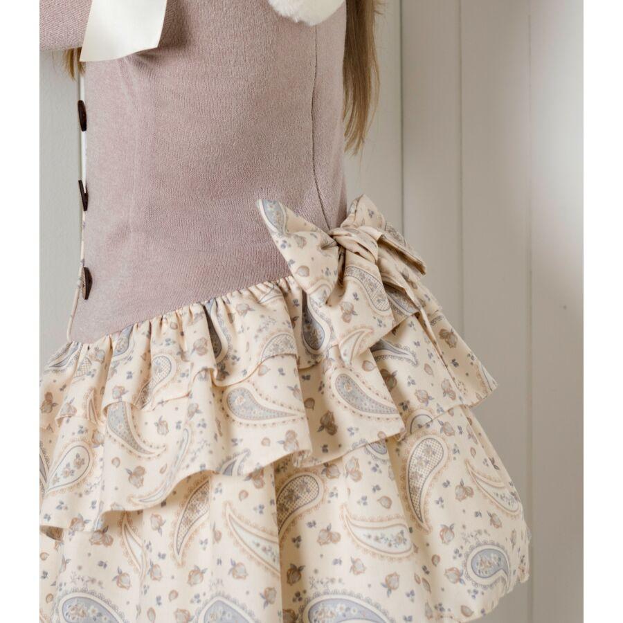 JULIETA ruha