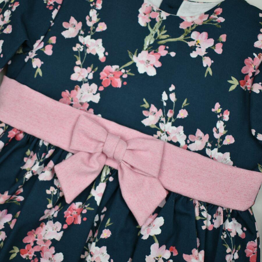 Orquidia virágos masnis ruha