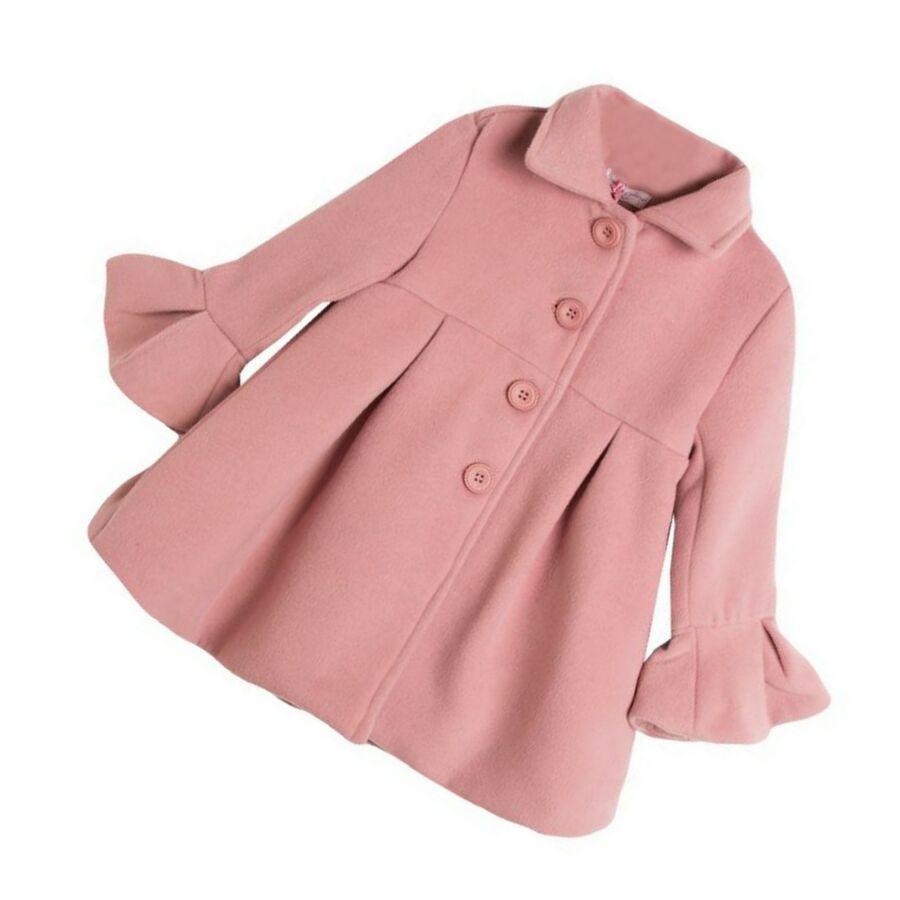 Claudeta kabát